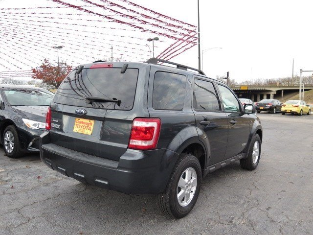 used 2008 ford escape pre owned 2008 ford escape xlt fwd sport utility. Cars Review. Best American Auto & Cars Review