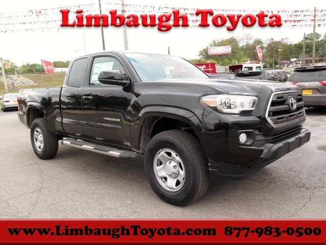 new 2016 toyota tacoma sr5 access cab in birmingham 053505 limbaugh toyota. Black Bedroom Furniture Sets. Home Design Ideas